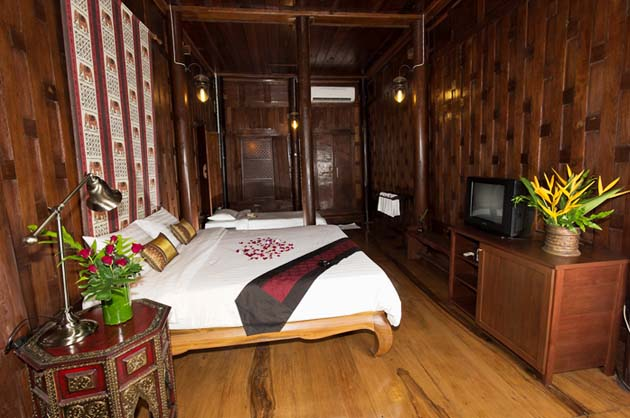 Baan Thai House Ayutthaya Thai Family Room